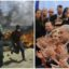58 Dies In Gaza As Protesters Clash With Israeli Forces Amid U.S Embassy Move