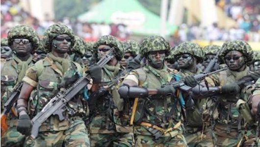 Army Kill 150 Terrorists After Boko Haram's Attack