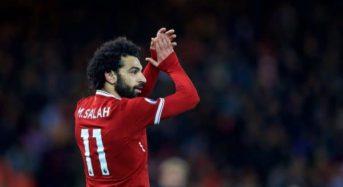 Salah Shatters Cr7, Suarez Record