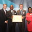 Deutsche Bank's 2017 Awards for Excellence in Cash Management and Trade Finance in Nigeria
