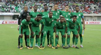Super Eagles: Rohr drops four players, takes 25 to London for England friendly
