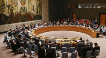 UN Security Council Urges Action Against Attacks On Civilians In Conflicts
