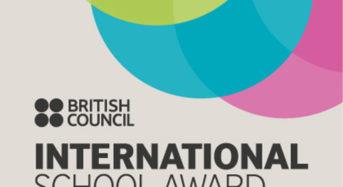 M.D School, Seven Others Win British Council International School Award