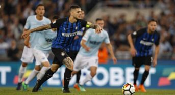 Inter Milan back to Champions League after seven seasons