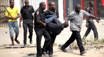 ARRESTS OF SUSPECTED criminals