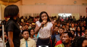 Mega Youth Conference Holds In Lagos To Mark Democracy Day