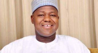 Dogara Felicitates With Muslims Urges Them To Imbibe The Spirit Of Love At Eid El- Fitr