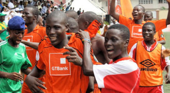 Finalists Emerge For GTBank Master's Cup