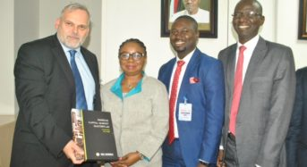 SEC Says New Initiatives To Boost Safety Of Investments In Nigeria