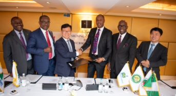 NLNG To Acquire New Vessel To Enhance Domestic Cooking Gas Supply