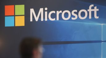 Microsoft Expresses Commitment To Boosting Africa's Financial Services Industry