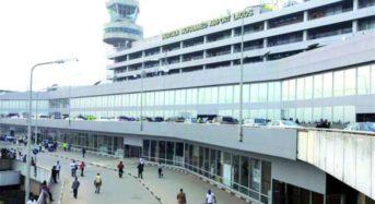 Murtala Muhammed International Airport New Terminal Ready In Q1, 2019
