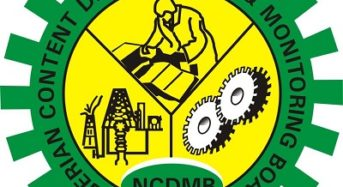 NCDMB Invests $10 Million In Waltersmith's 5000 Barrels A Day Modular Refinery