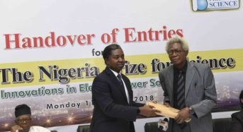85 Power Sector Innovators Chases NLNG $100,000 Science Prize