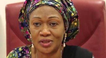 Senator Oluremi Tinubu, OON – Eid-al- Fitr Message