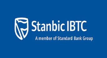 Stanbic IBTC Takes Financial Literacy Campaign To Covenant University
