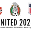 U.S, Canada, Mexico to host World Cup 2026