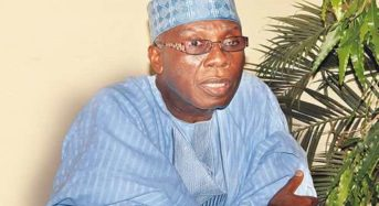 Audu Ogbeh To Address Use Of Technology In Advancing Agriculture At CBU Lecture