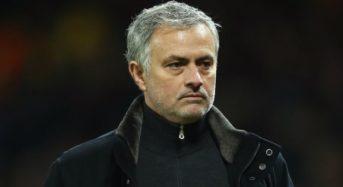 Jose Mourinho Says Manchester United Never Tried to Re-Sign Cristiano Ronaldo