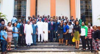 Tony Elumelu Foundation Sets Aside N500 Million To Boost Entrepreneurship In Delta State