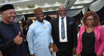 NIMASA Partners CBN On Special Interest Rate