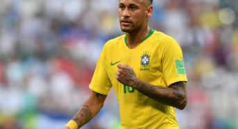 Brazil In World Cup Quarter-finals After Beating Mexico …Belgium Snatch 3-2 Win Over Japan