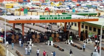 Tin Can Island Customs Command Confiscates Consignment With Live Ammunition