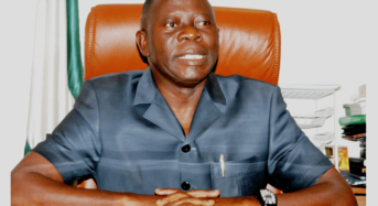 Oshiomhole Accuses Gulak's Committe Of Manufacturing Results Of Imo APC Primaries