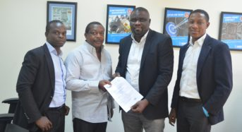 JC International Bags Another Certification From ABS