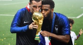 LALIGA LEADS THE WAY AS FRANCE TOP THE WORLD