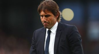 Chelsea have terminated the contract of their manager Antonio Conte.