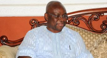 Whither Fayose's Transition Committee?