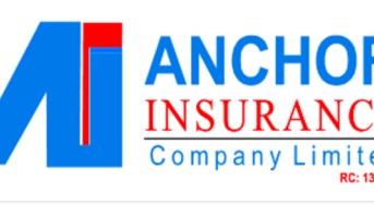 Anchor Insurance Settles Claims Valued N540.3 Million In 2017