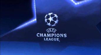 New Champions League fixtures rekindle old rivalries
