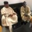 Akpabio Consolidating Move To APC As He Visits Tinubu