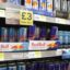 UK To Ban Energy Drinks For Children In England