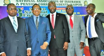 Photo News: NAIPCO Conference At Oriental Hotels Yesterday.