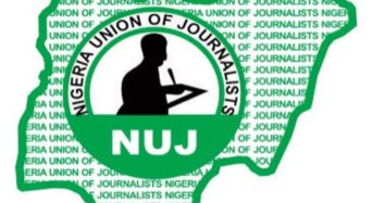 NUJ Petitions Osinbajo Over Police IG's Attacks On Journalists