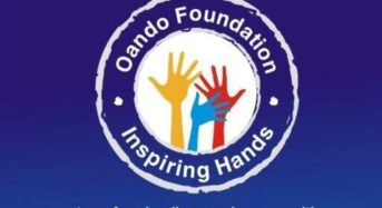 Oando Foundation Renews Commitment To Adopted School Through Art/Craft
