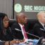 SEC Photo News: Second Capital Market Committee (CMC) in 2018