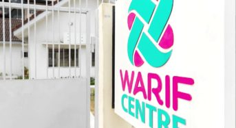 COVID-19: WARIF Partners Police To Fight Abuse Of Women In Self Isolation