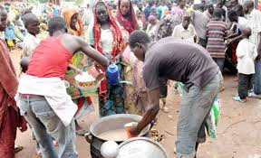 As Nigeria elections loom, refugees ordered back to unsafe region