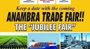 2018 Anambra Trade Fair Begins In November