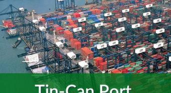 Tincan Port Customs August Revenue Hits N1.020 billion