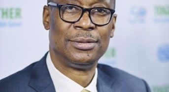 Enelamah, Others To Speak At CICAN Public Lecture