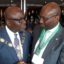 Photo News- At The CIBN's 11th Annual Banking and Finance Conference Sponsored By Heritage Bank Plc yesterday in Abuja