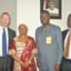 Meeting between SEC and Mercer Financial Services Middle East Limited in Abuja