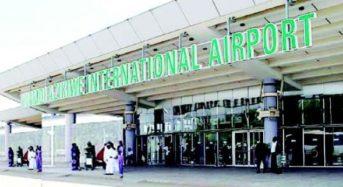 Abuja Airport Emerges Winner Of ACI Safety Award 2018