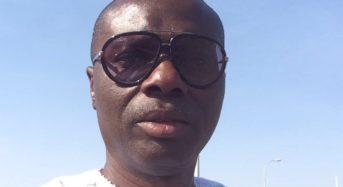 Jide Sanwoolu To Contest Lagos Governorship Election Under APC