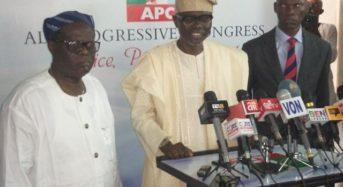 Group Of CSO's Endorse Sanwo-Olu